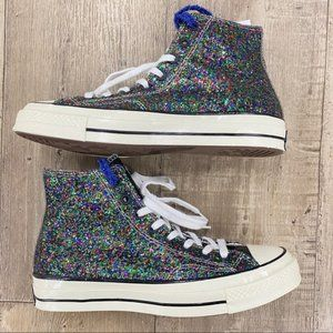 Converse X JW Anderson High Top Tennis Shoes